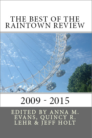 Raintown Review Anthology